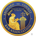 Founded in 1925 to foster courtesy, ethics, and professionalism among Broward County lawyers & educate citizens on their legal rights